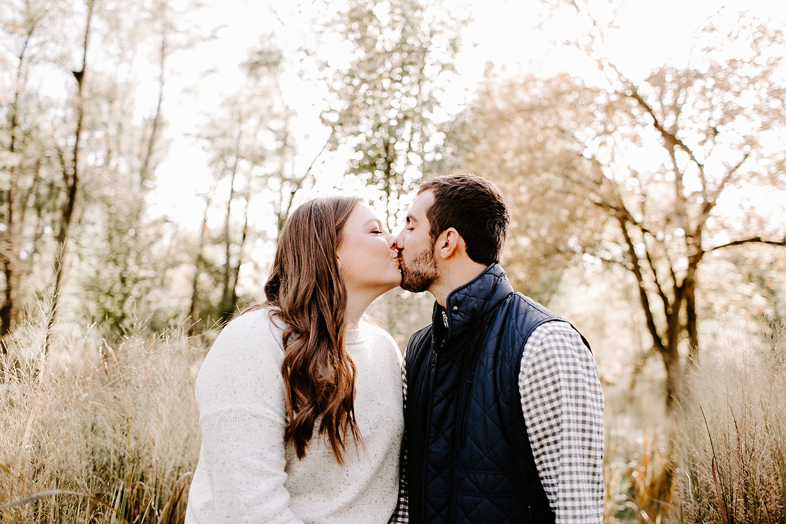 Jackie and Adam 100 Acre Woods Indianapolis Indiana by Emily Elyse Wehner Photography LLC-29.jpg