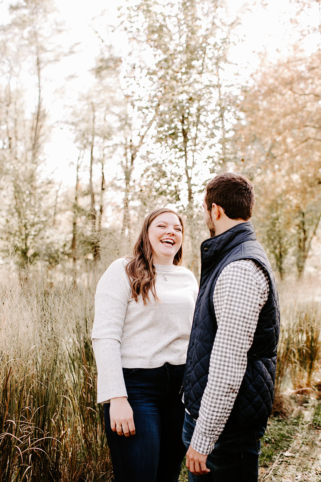 Jackie and Adam 100 Acre Woods Indianapolis Indiana by Emily Elyse Wehner Photography LLC-33.jpg