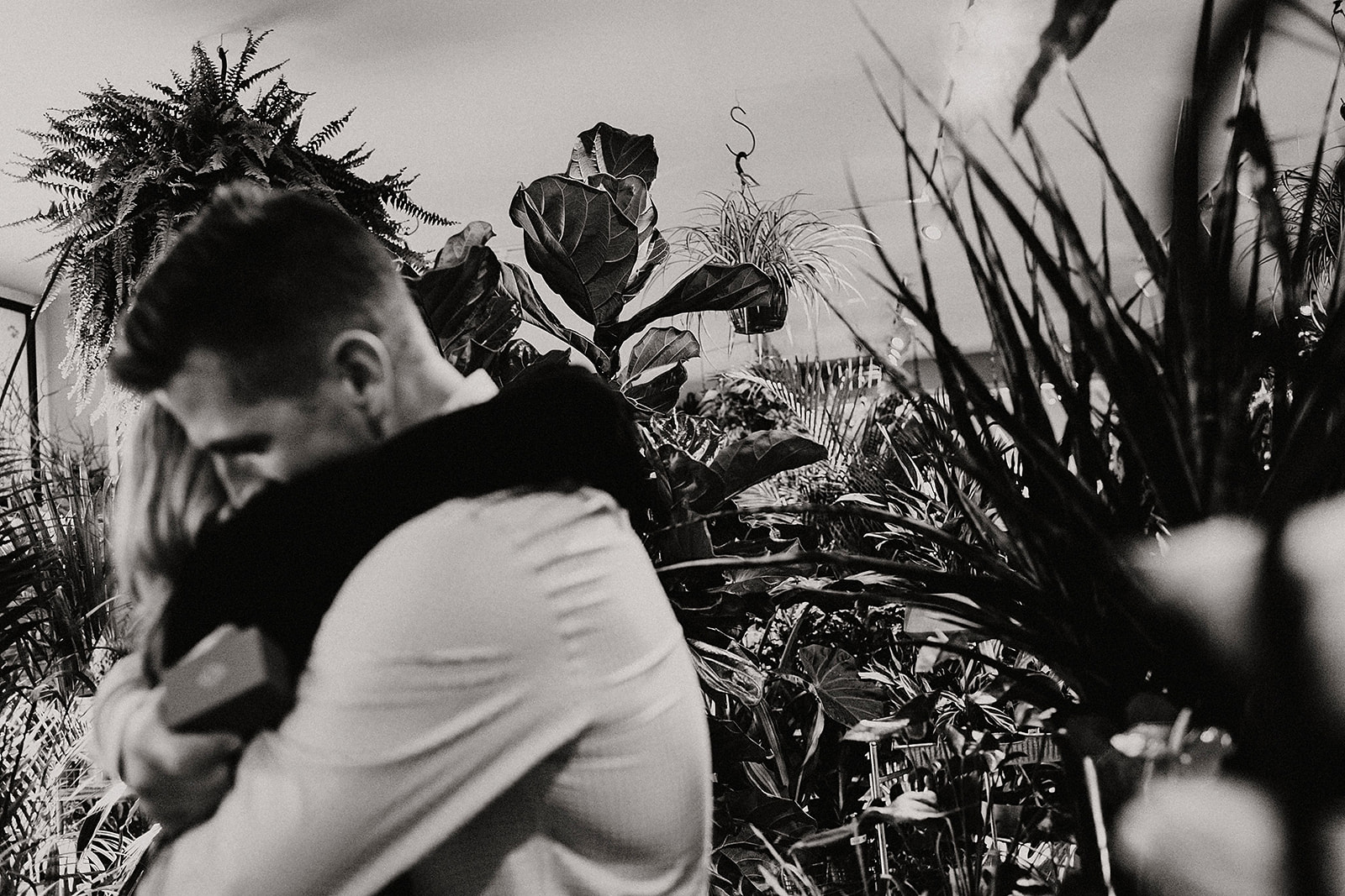 Lindy and JT Proposal at Allisonville Nursery in Indianapolis Indiana by Emily Elyse Wehner Photography LLC-61.jpg