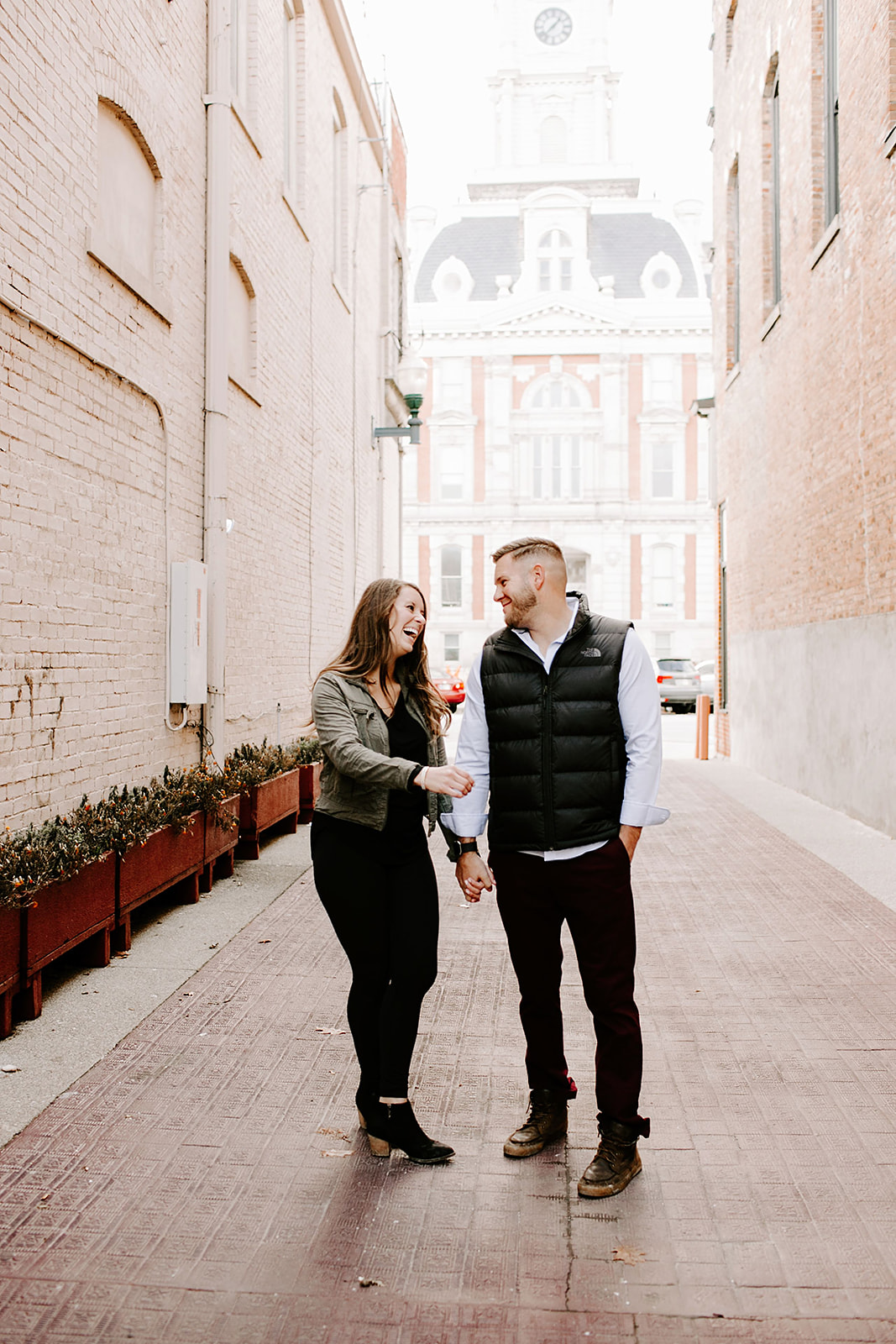 Holly and Michael Engagement Session in Noblesville Indiana by Emily Elyse Wehner Photography LLC-90.jpg
