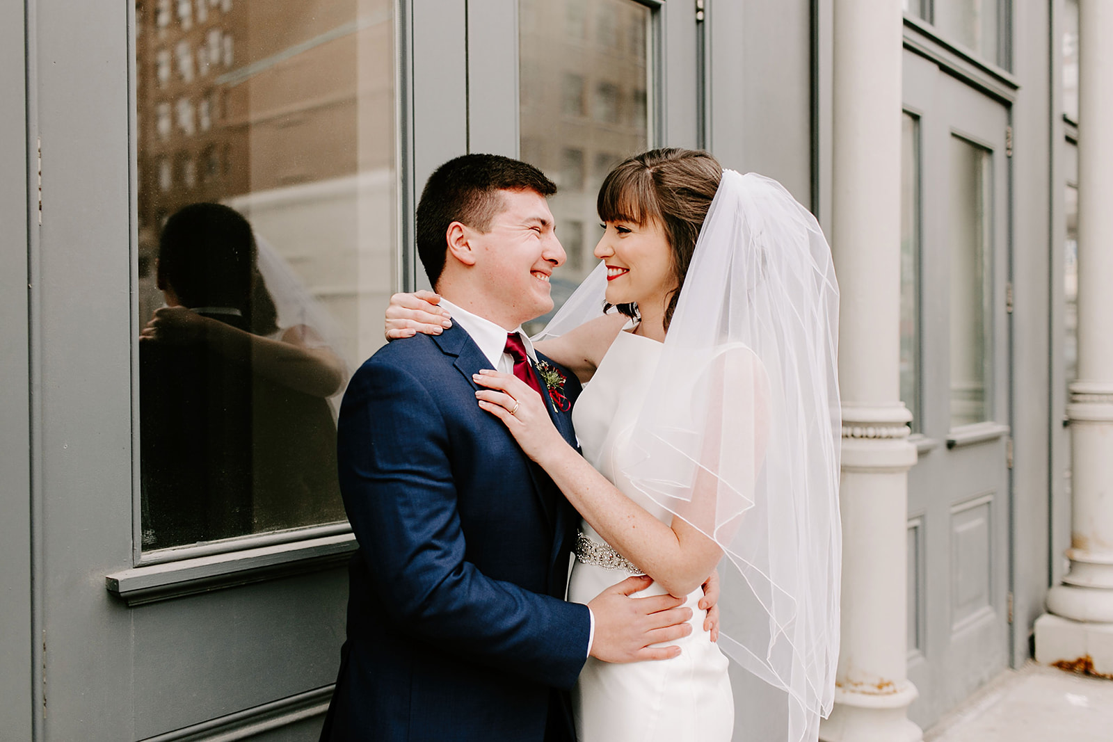 Emily and Davis_ Wedding at Vision Loft Indy in Indianapolis Indiana by Emily Elyse Wehner Photogrpahy LLC-155.jpg