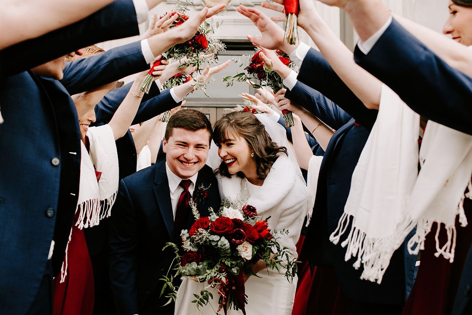 Emily and Davis_ Wedding at Vision Loft Indy in Indianapolis Indiana by Emily Elyse Wehner Photogrpahy LLC-221.jpg