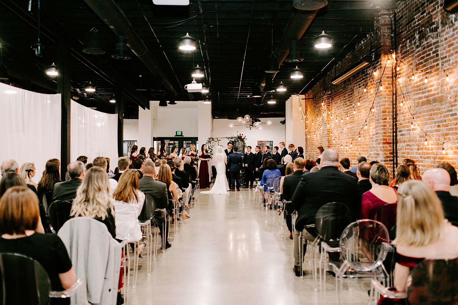 Emily and Davis_ Wedding at Vision Loft Indy in Indianapolis Indiana by Emily Elyse Wehner Photogrpahy LLC-595.jpg