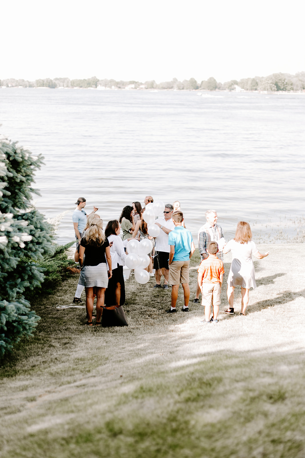 Hannah and Taylor Engagement Morse Resevoir Noblesville Indiana Emily Elyse Wehner Photography-19.jpg