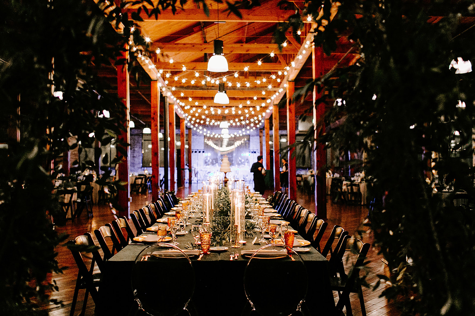 Biltwell Event Center Wedding in Indianapolis, Indiana