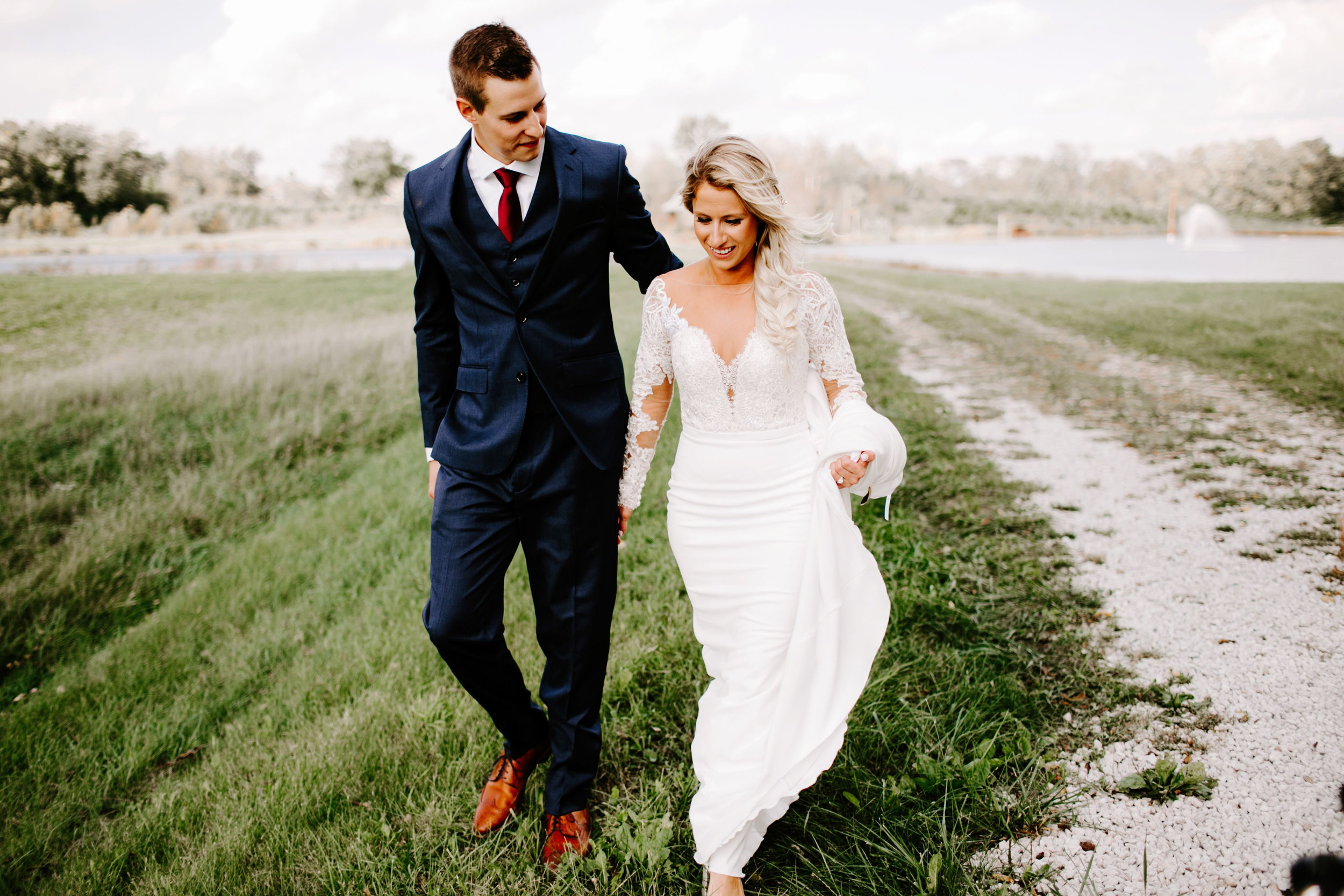 Gwen and Andy Traders Point Hunting Club Wedding in Zionsville Indiana by Emily Elyse Wehner Photography LLC-204.jpg