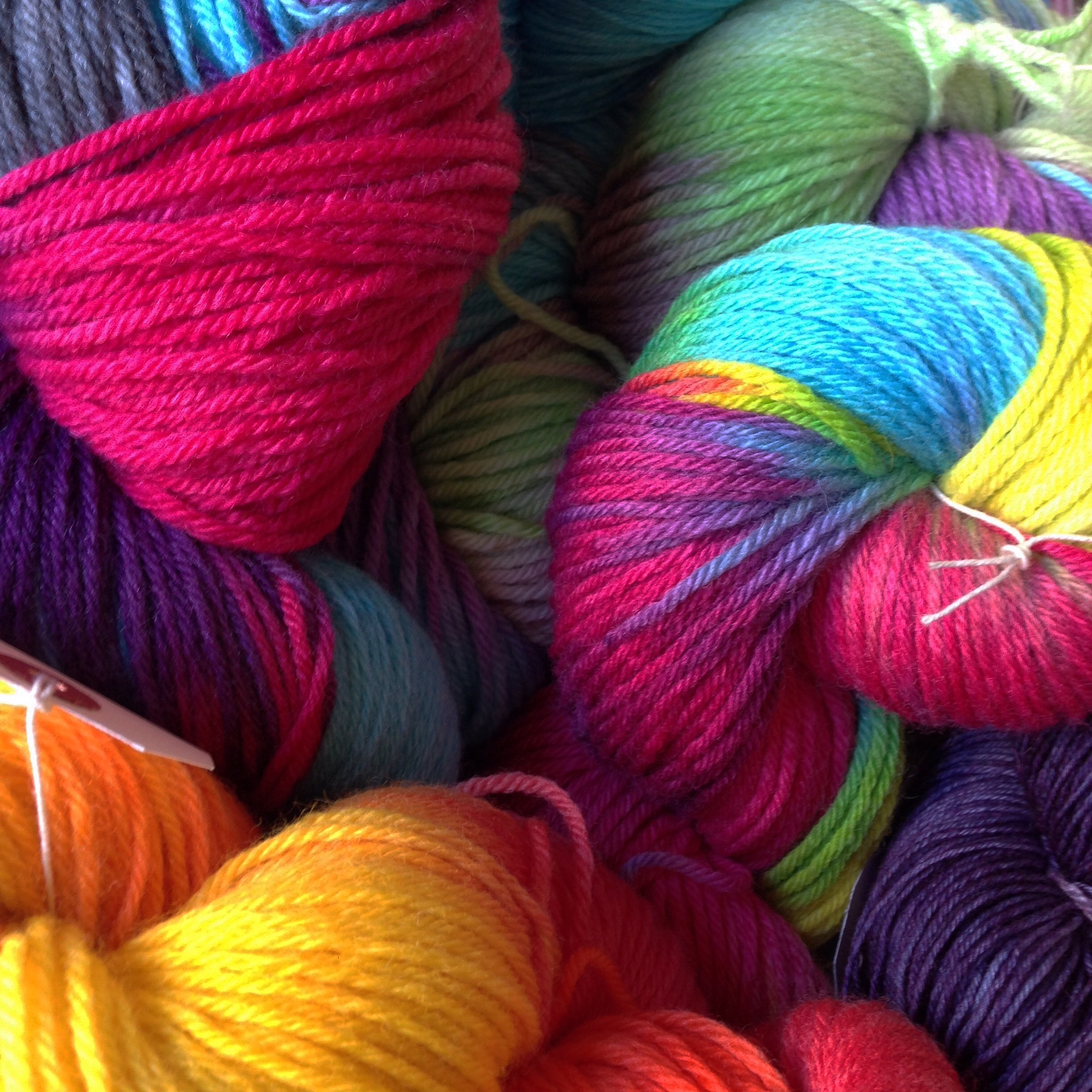 Yarnspiration 2014