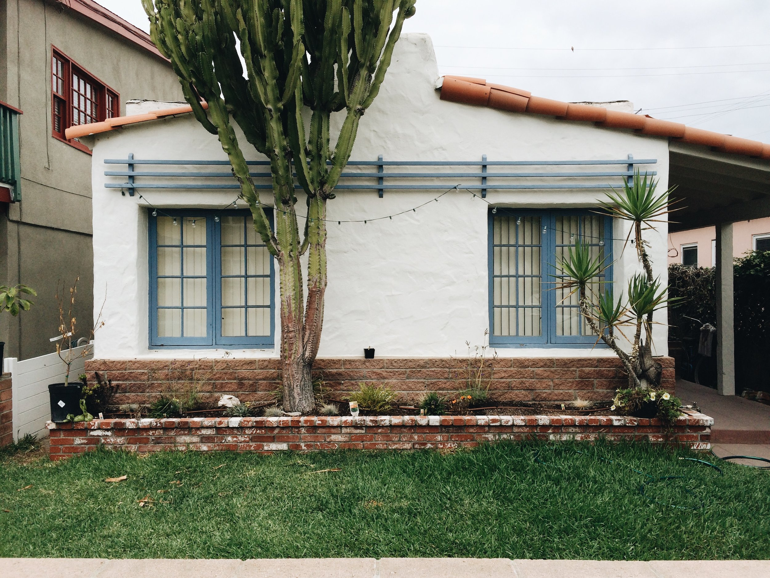 San Luis Rey Place