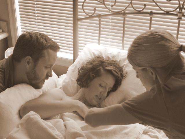 utah birth center midwife