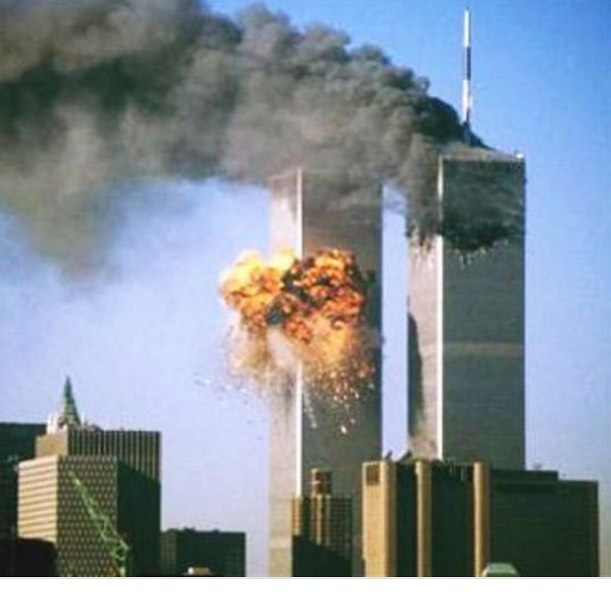 Never forget.  #911 #twintowers #neverforget #september11