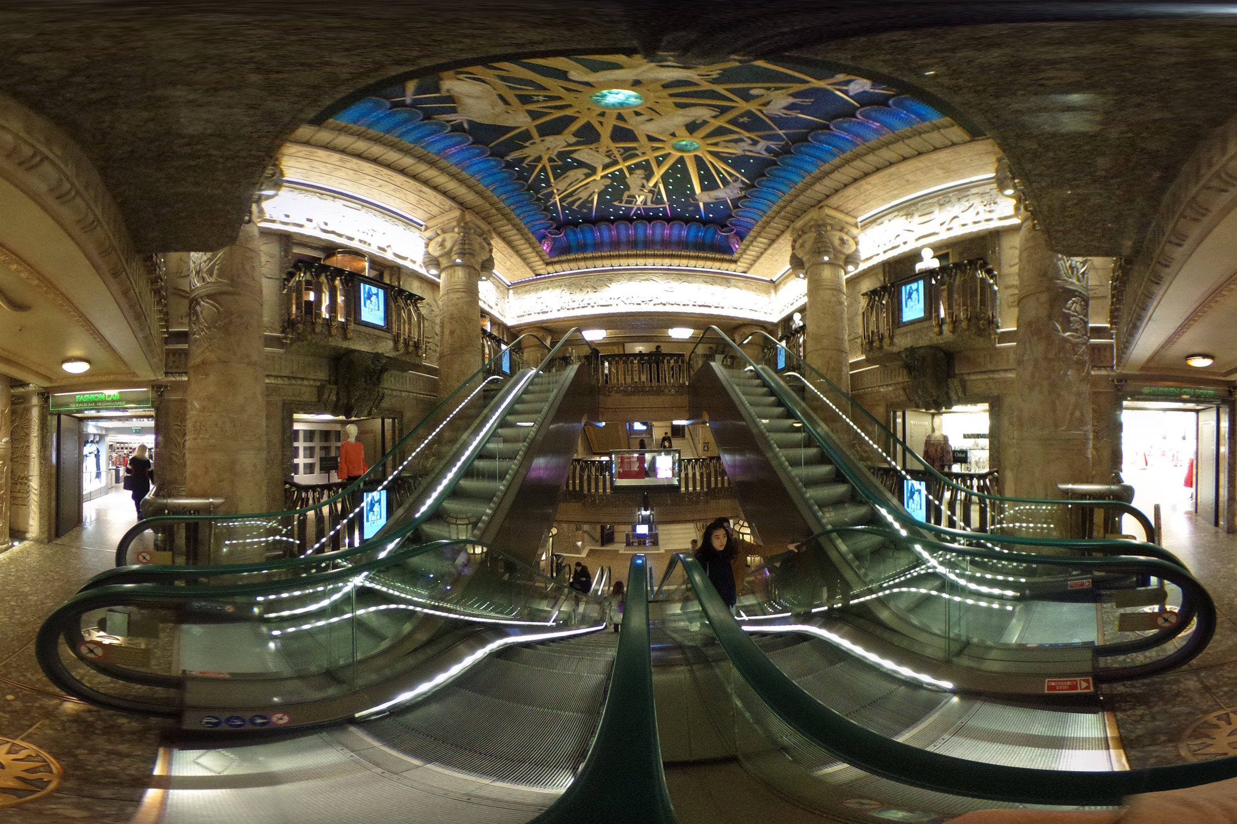 Check out the full 360 photo on my  Ricoh Theta site