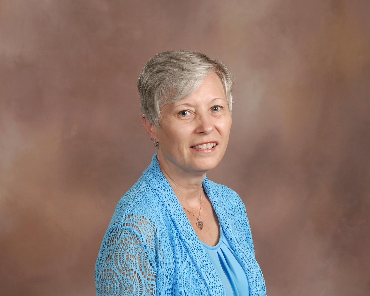 Secretary - Kay Passante