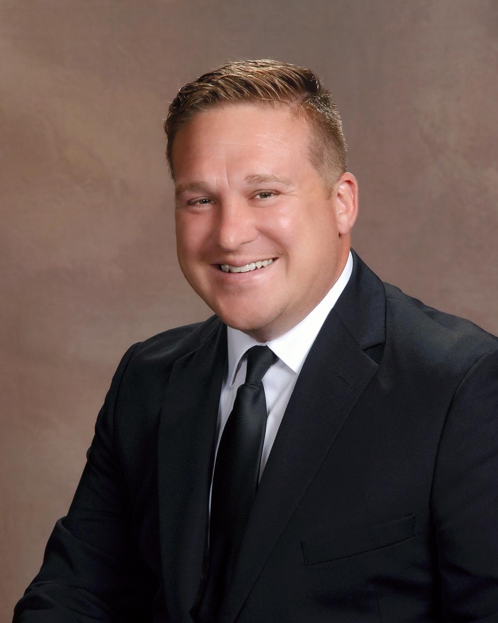 Pastor - Kevin Buzzard