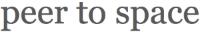 peer to space Logo.png