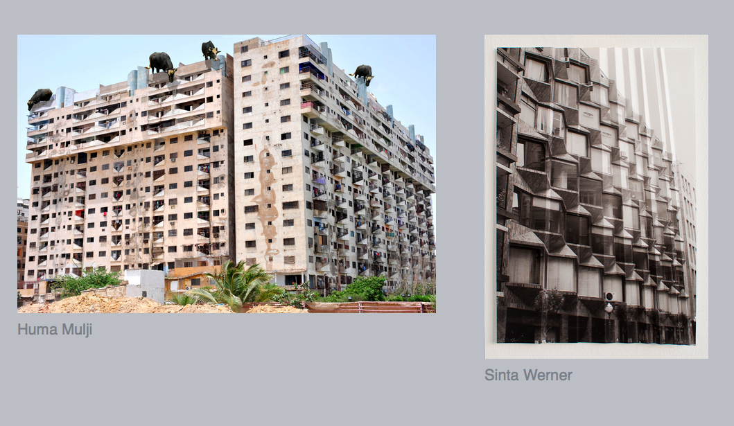 Huma Mulji and Sinta Werner_Our Cities Surrounded_peertospace.png