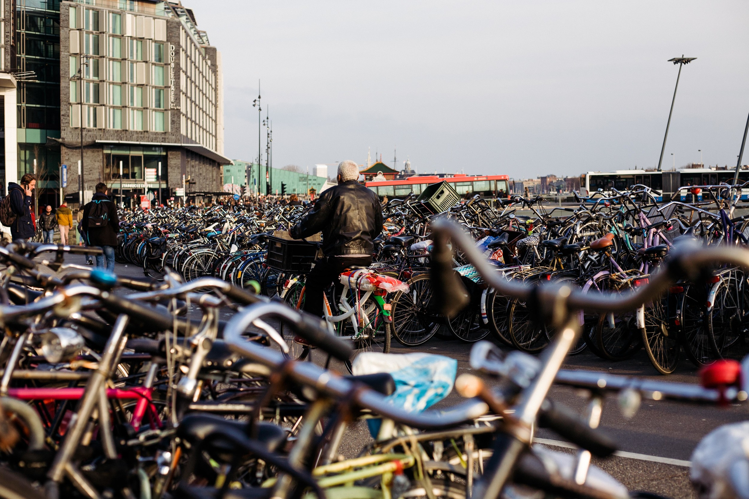 Amsterdam-Netherlands-Street-Photography-Bikes