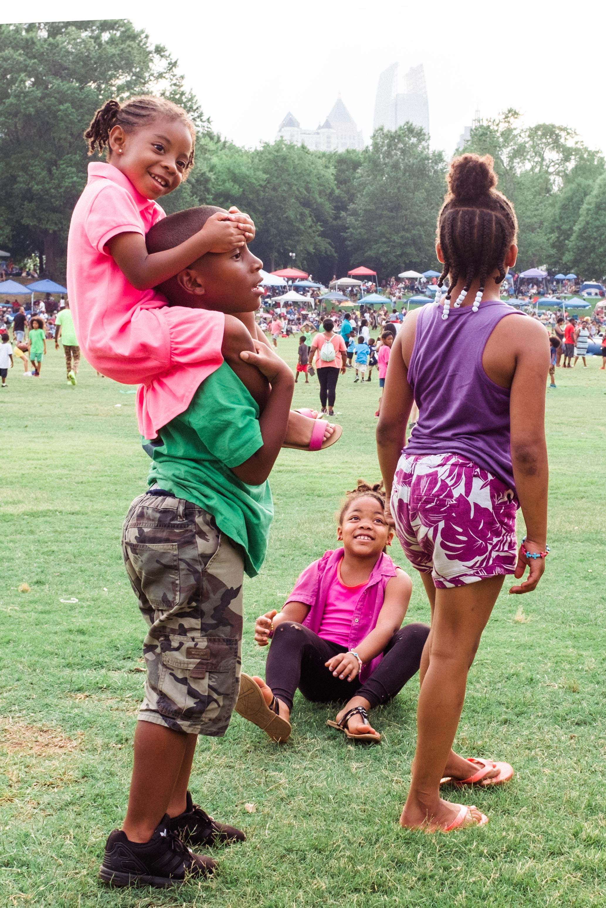 atlanta-jazz-festival-children-playing