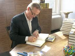 John Grisham doesn't worry about 2nd printings.