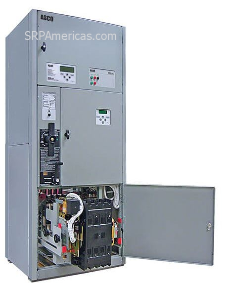 ASCO Series 4000/7000