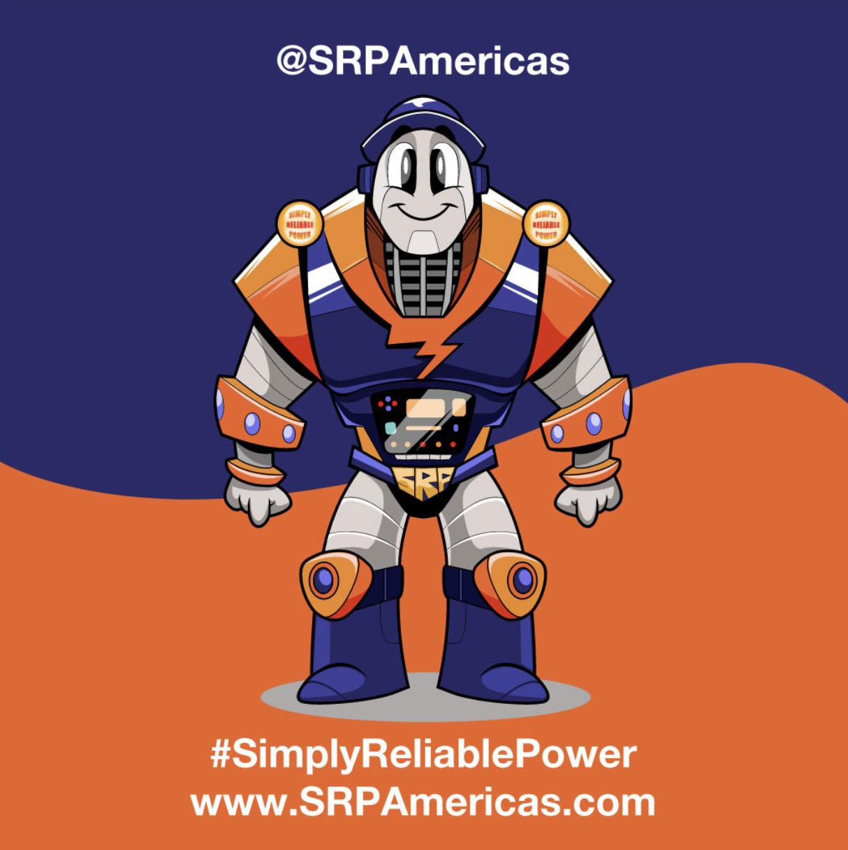 Simply Reliable Power Inc - 10151 Business Drive, Miramar, Florida 33025Tel +1 954 433-2212 / Fax +1 954 433-4431info@srpamericas.com
