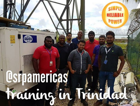 Training on Generators
