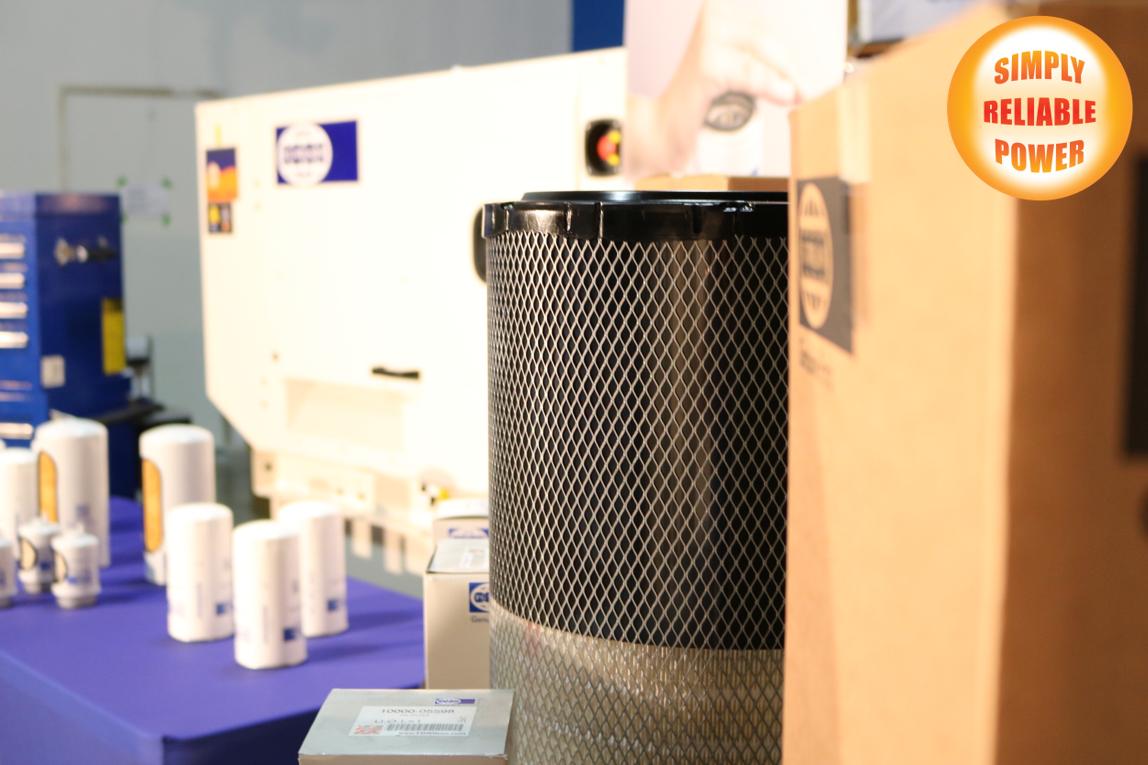 Generando Energia desde 1991 - Ofrecemos instalacion, soporte, entrenamiento y servicio en todo el pais, con un extenso inventario de Repuestos Originales y Contratos de Servicio para Mantenimiento Preventivo.