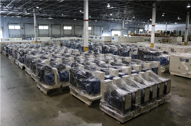 mas de 500 plantas electricas listas para despacho a venezuela.png