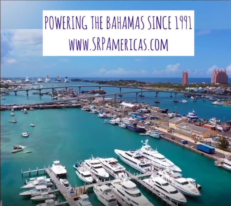 FG WILSON & MITSUBISHIAUTHORIZED DISTRIBUTORS FOR THE BAHAMAS - + 500 Generators ready-to-ship+$3M Genuine Parts Inventory at all timesProduct Support & Training