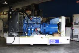 FG Wilson Generators for all kind of applications