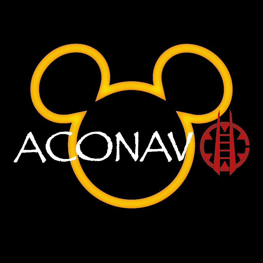 ACONAV + Disney Collaboration