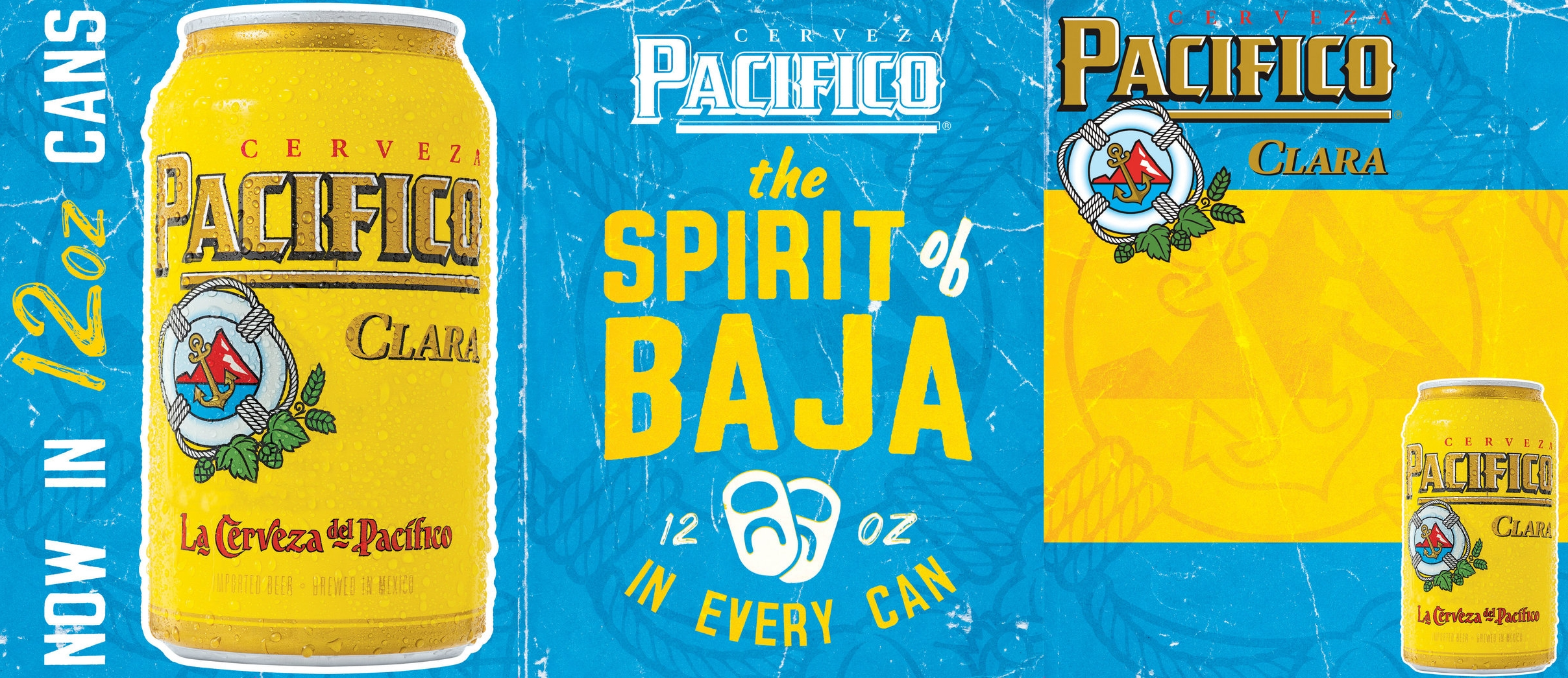 PROMOTION CAMPAIGNS - PACIFICO