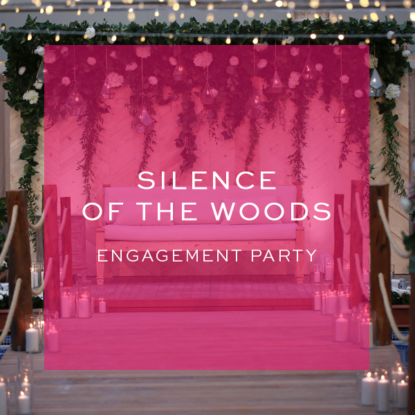 Silence of the Woods