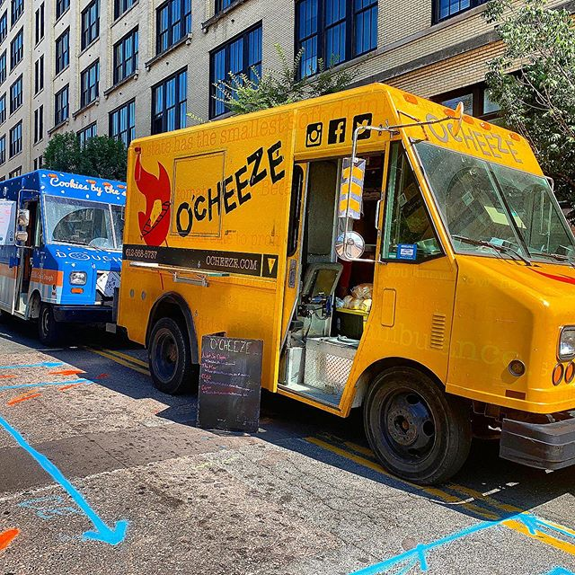 Hey #StPaul, whatcha doing today? Why not come out to @uptownfoodtruckfestival and get some delicious #grilledcheese from us! We're here all day just waiting for you!
