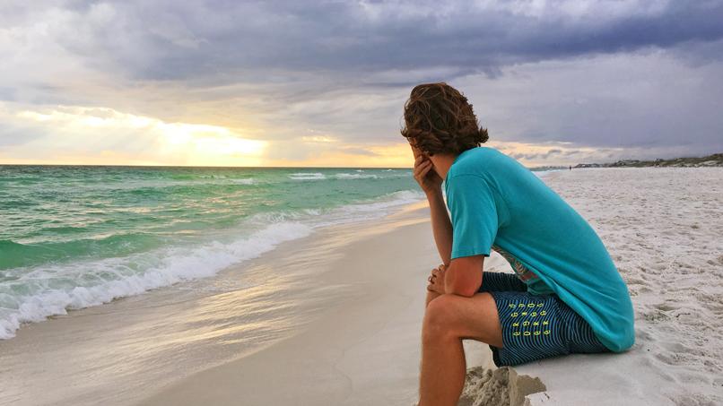 Grayton Beach -Florida State Park