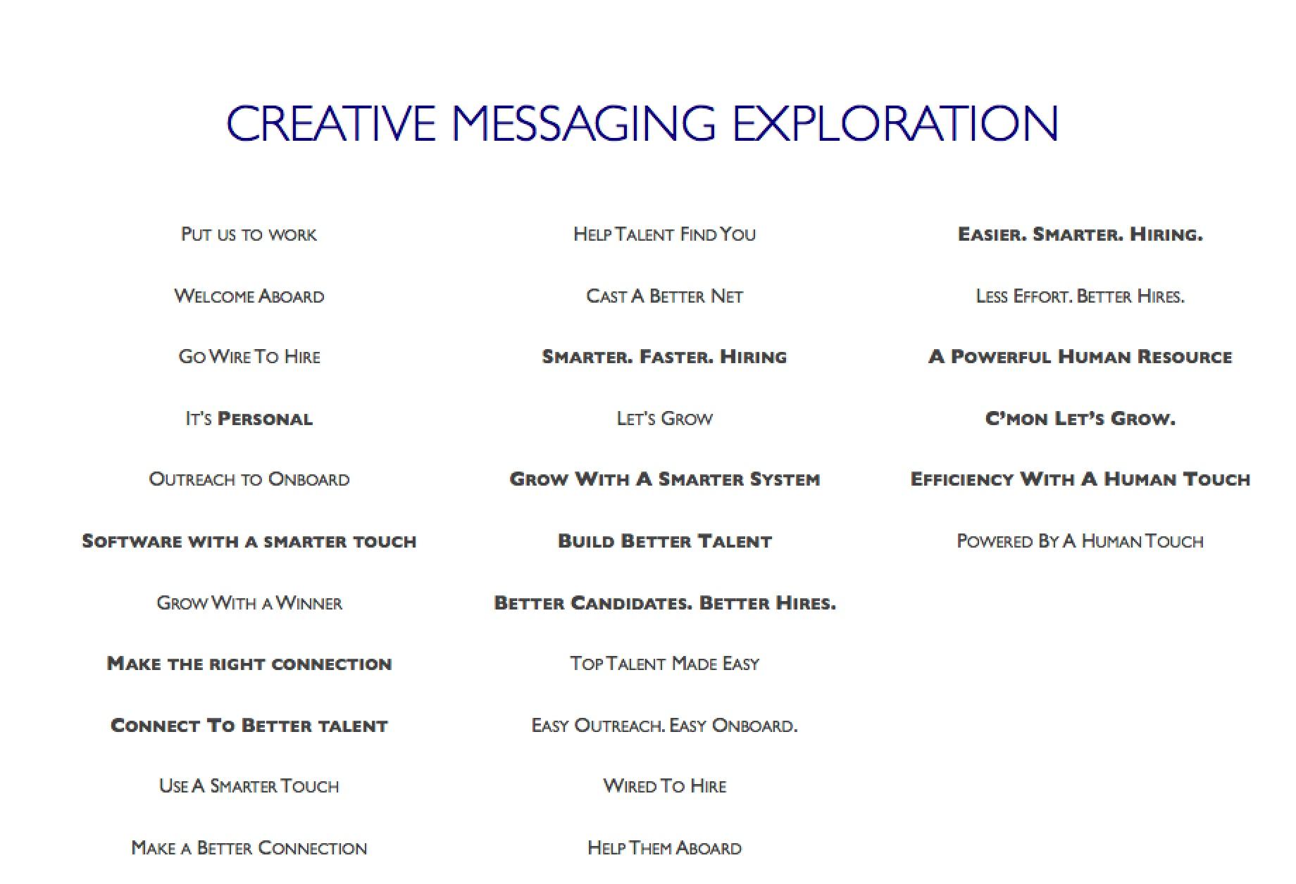 Creative Messaging Exploration Slide.jpeg