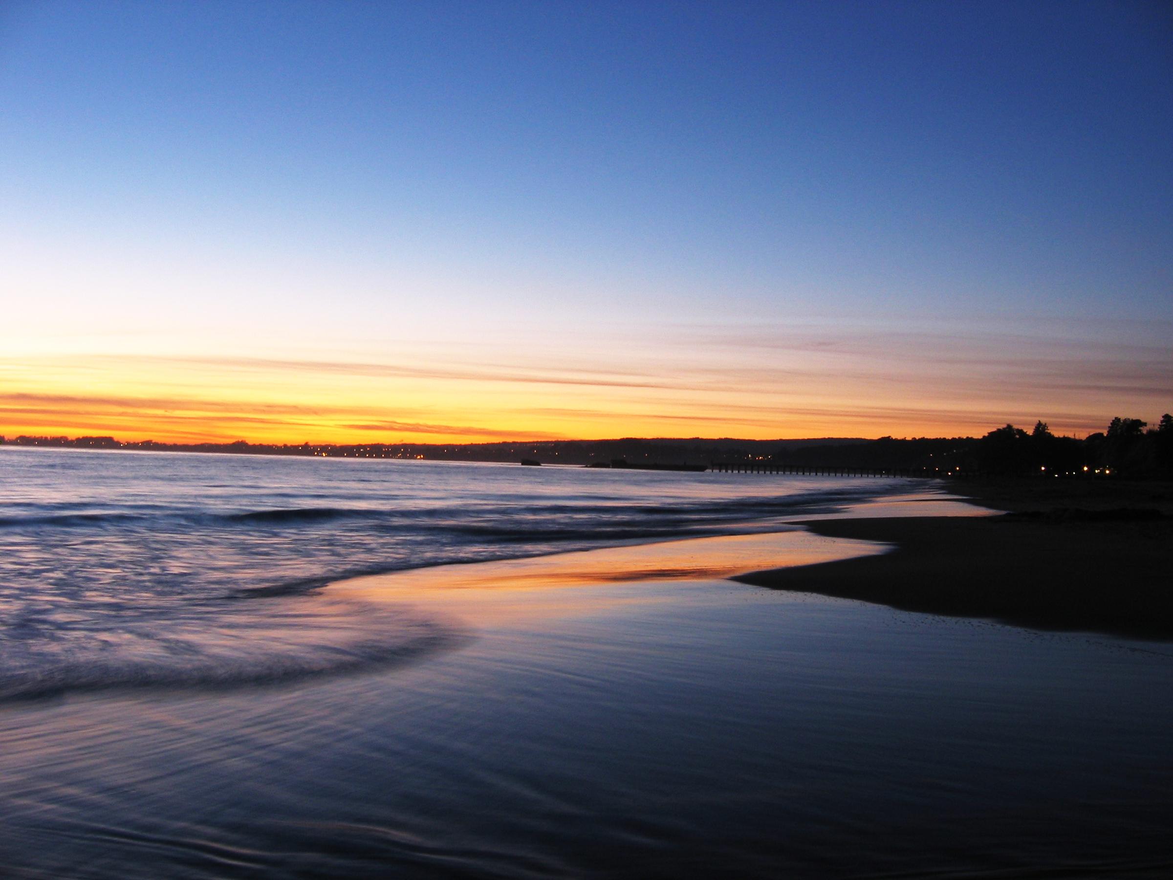 Sea Cliff Beach (Credits: Wikipedia)
