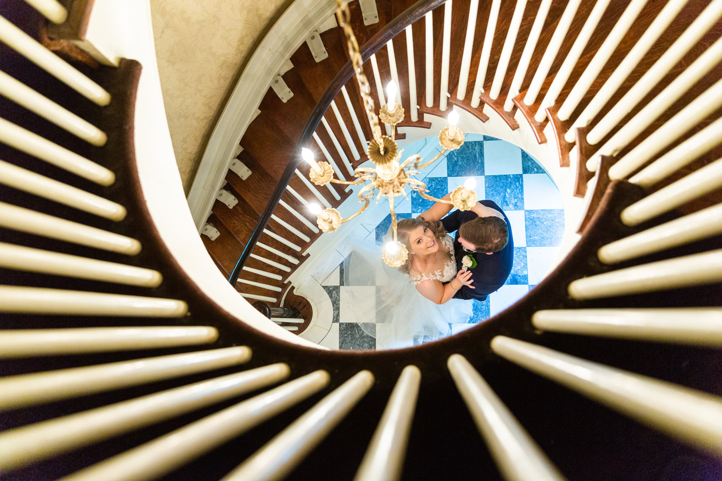 Royalton at Roslyn Wedding -