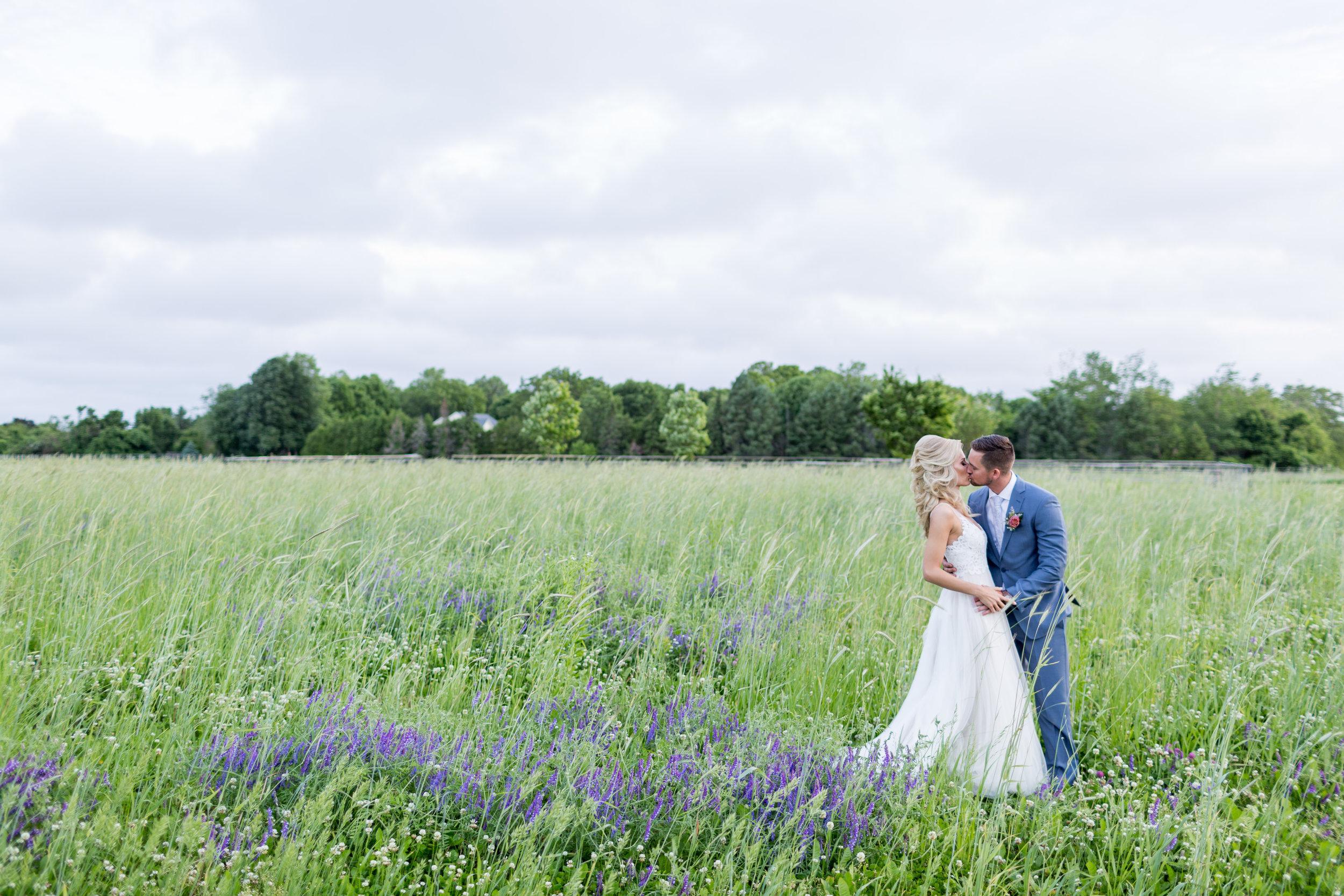 Martha Clara Vineyards Wedding -