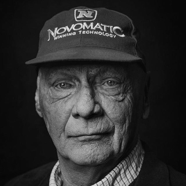 Today the world of motorsports loses a true legend. Niki gave his career to this industry and always kept it true to the core. RIP Niki Lauda #ripniki #ripnikilauda 🌹 ❤️