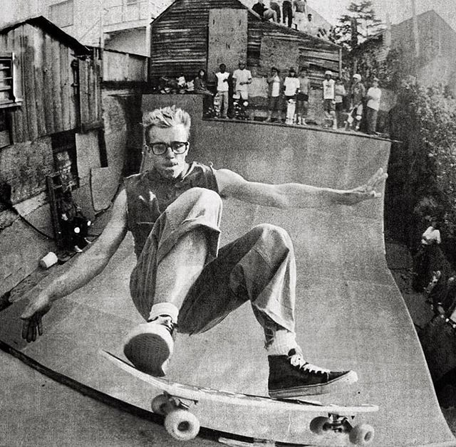 Today as well skateboarding loses their legend, the voice behind the real sh** that keeps skateboarding true to its core, THE GODFATHER / ULTIMATE JURY OF SKATEBOARDING. RIP Jake Phelps 🙏🏼 thank for everything you've done for skateboarding......