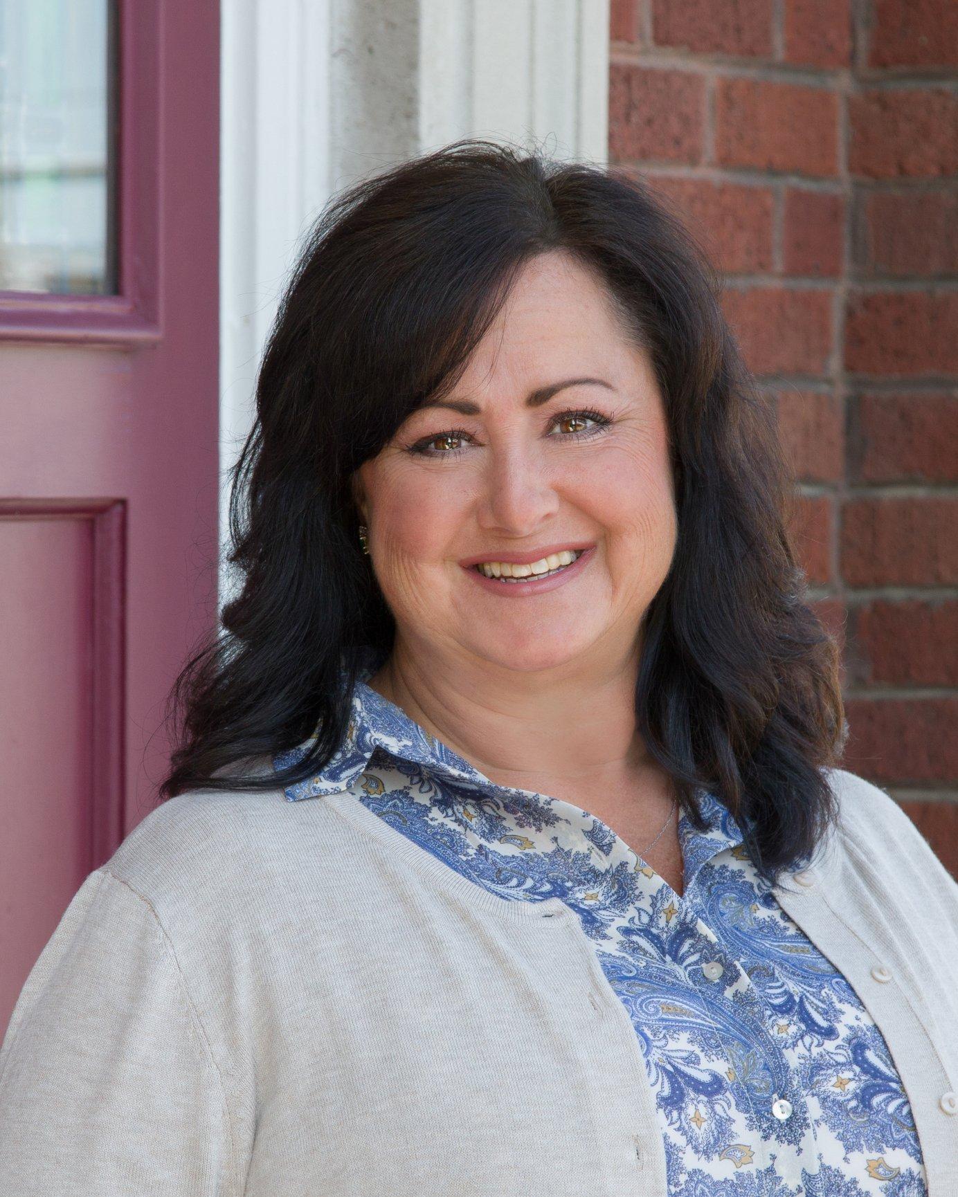 Jill Lieske   Administrative Assistant Ext. #216