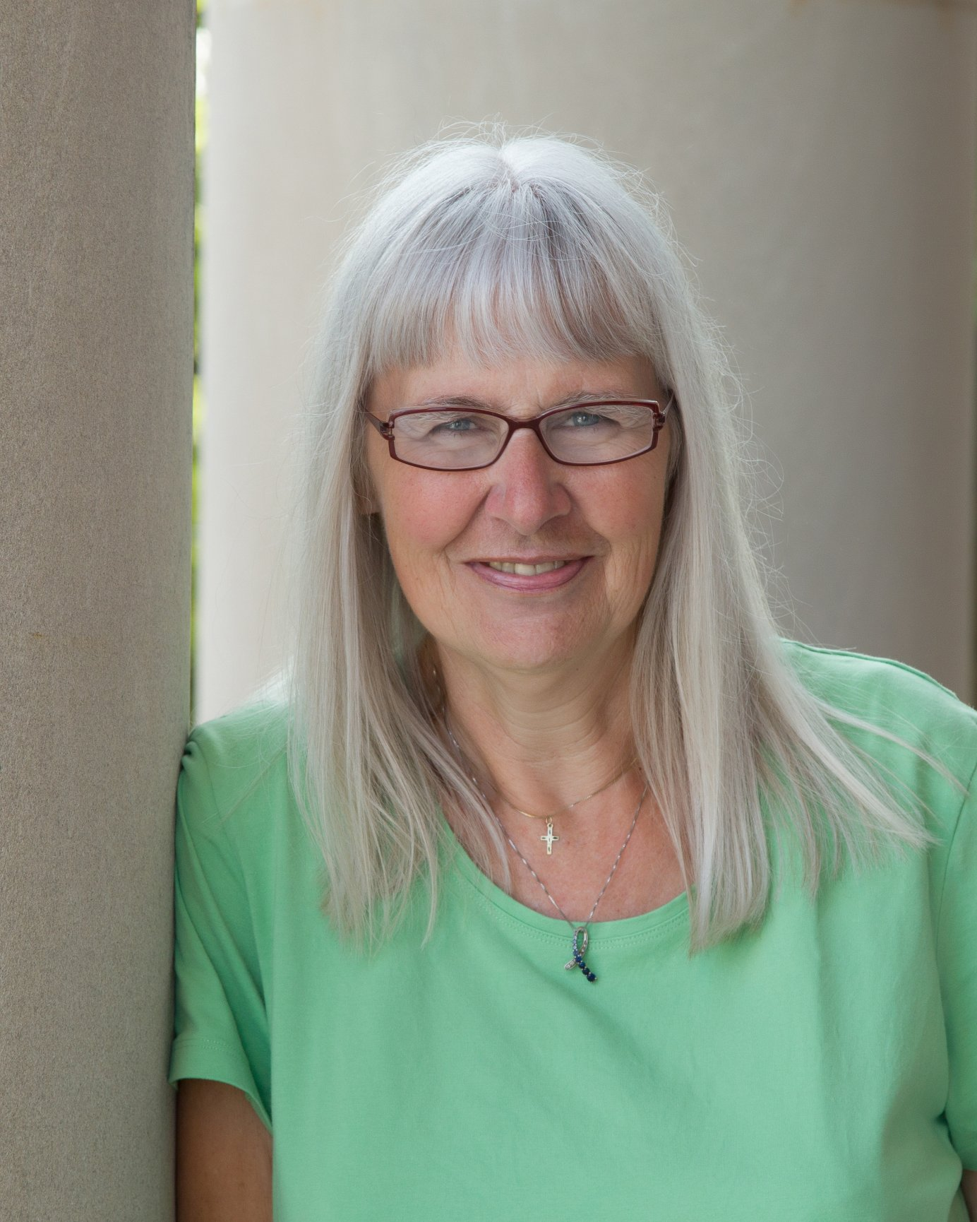 Linda Sarles     Parents' Day Out Director/Nursery Ext. #207