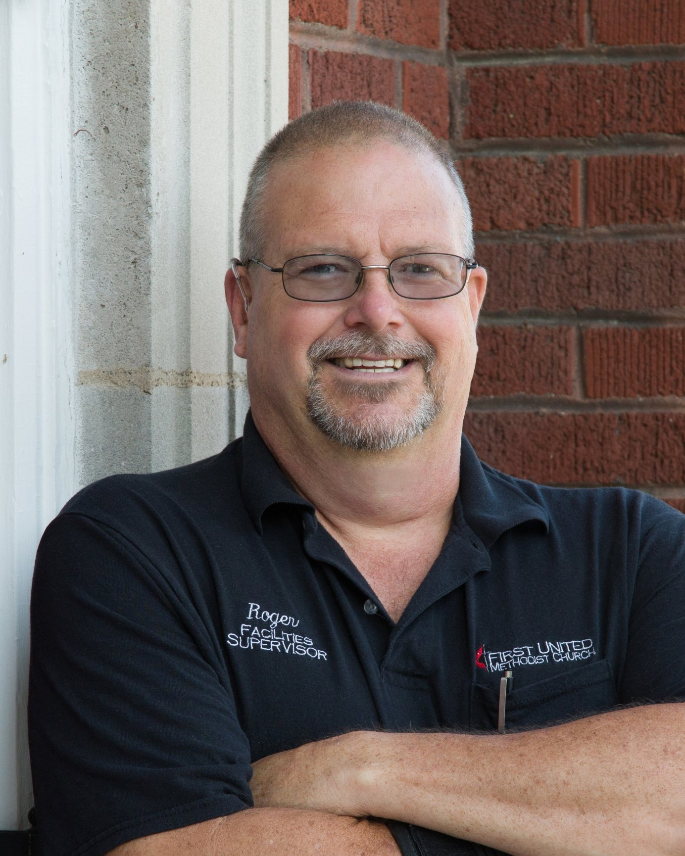 Roger Gladdish   Facilities Supervisor Ext. #218