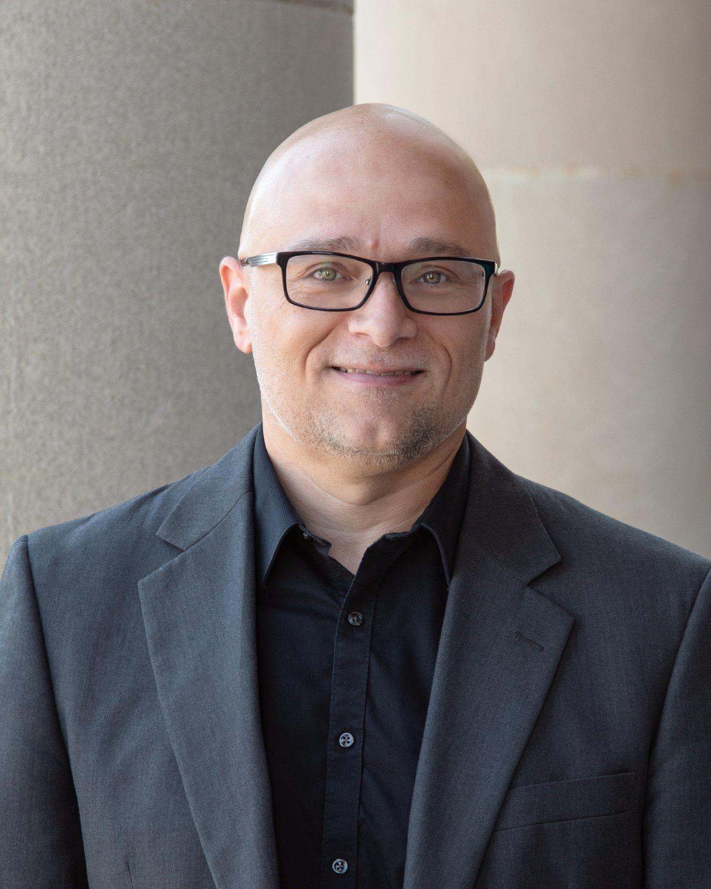 Brian Higgs     Music Associate