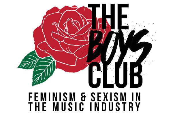 LOGO // THE BOYS CLUB DOCUMENTARY - http://www.theboysclubdocumentary.com // © CRISANNE GLASSER 2017