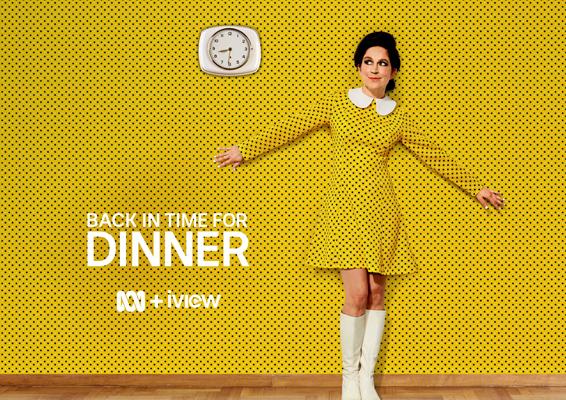 Back in Time for Dinner