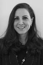 Co-Author Maria Gerakaris