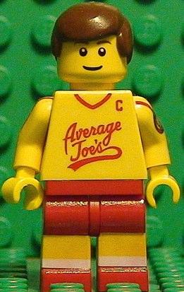Average Joe..