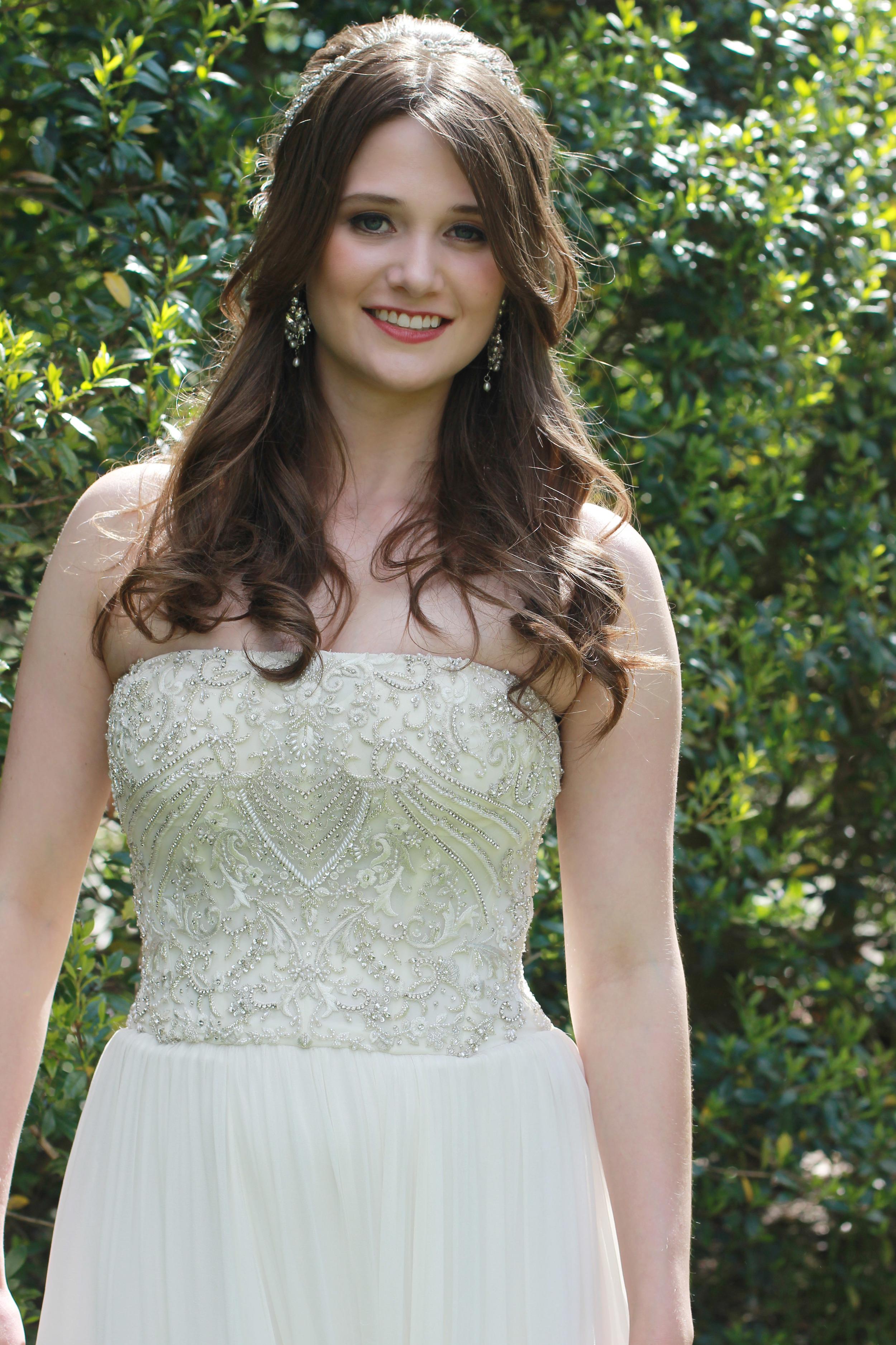 Bohemian Wedding | Bride - Jess Rudolph Photography