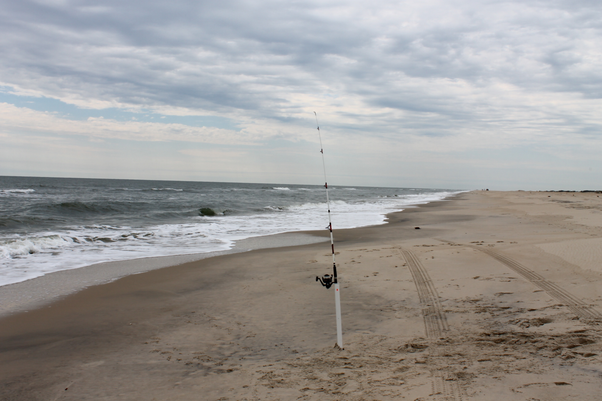Fishing Pole - Jess Rudolph Photography: www.jessrudolph.com